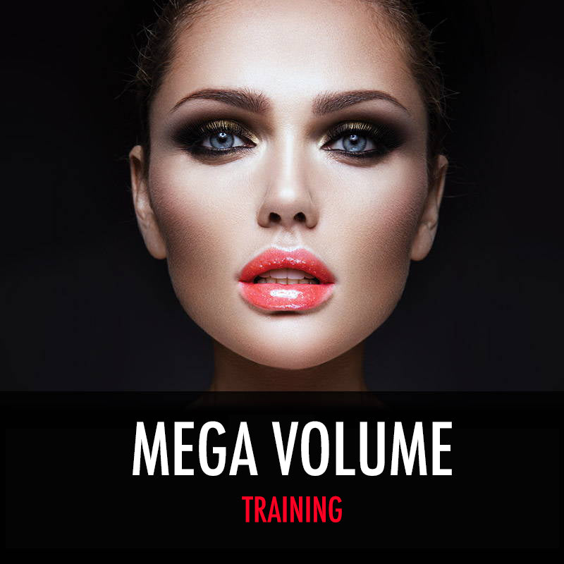 MASTERCLASS  MEGA VOLUME (up to 20D) TRAINING