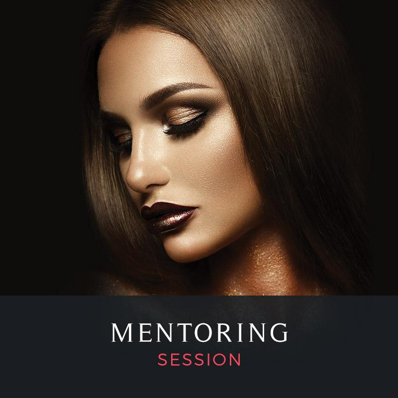 MENTORING SESSIONS WITH MASTER LASH TRAINER