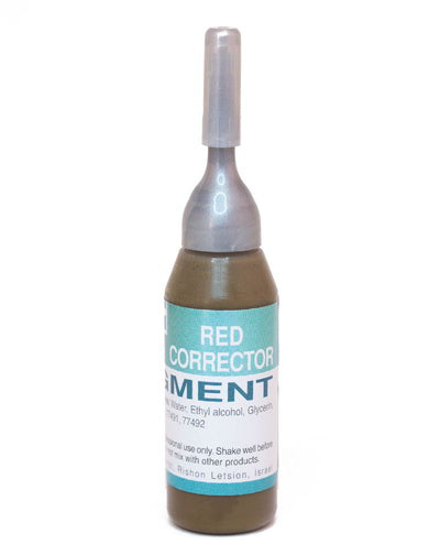 A&I - RED CORRECTOR