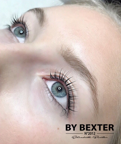 VIP LASH LIFT TRAINING BY BEXTER