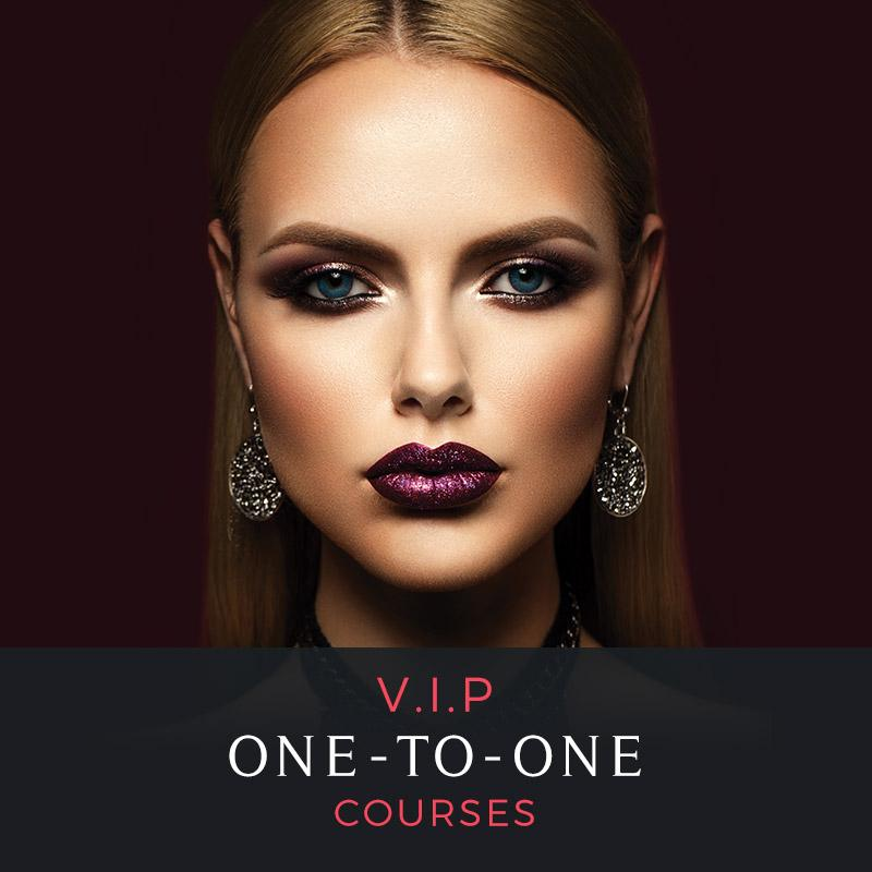 VIP ONE-TO-ONE FOUNDATION OR RUSSIAN VOLUME TRAINING WITH MASTER LASH TRAINER