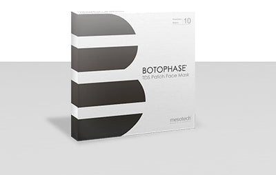 BOTOPHASE MASK (BOX OF 10)