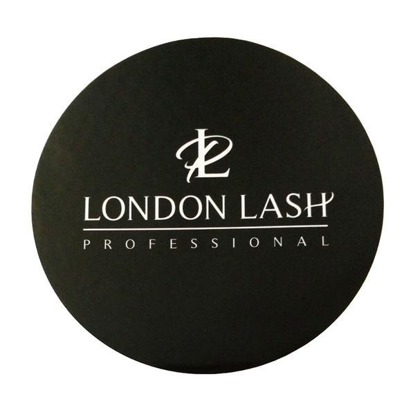 LONDON LASH WINDOW STICKER