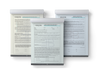 Consultation Forms pack of 50
