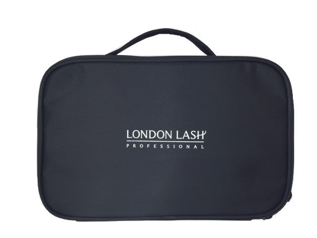 london lash carry lash bag case for mobile eyelash technician
