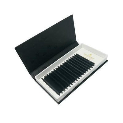 0.10 MATT FLAT ELLIPSE ULTRA SOFT LASHES