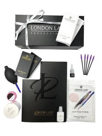 LONDON LASH KIT