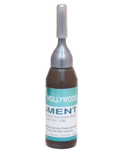 A&I - HOLLYWOOD – PIGMENT EYEBROWS