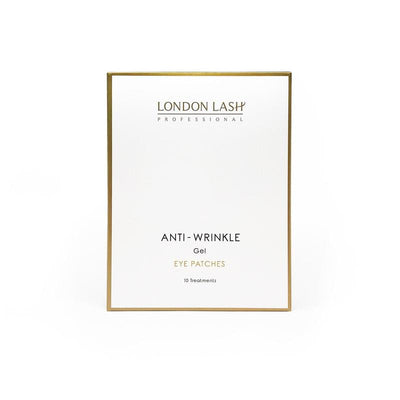 Anti-Wrinkle Collagen Lint-Free Eye Pads
