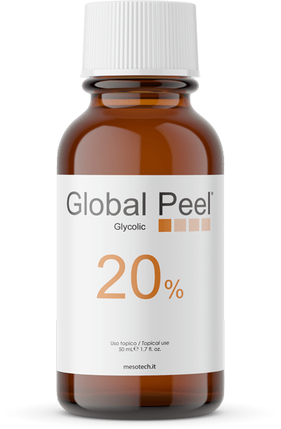 GLOBAL PEEL GLYCOLIC