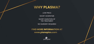 MASTERCLASS PLASMA LIFT EXPERT Training by Michael Wolf - Official Plasma Academy!!
