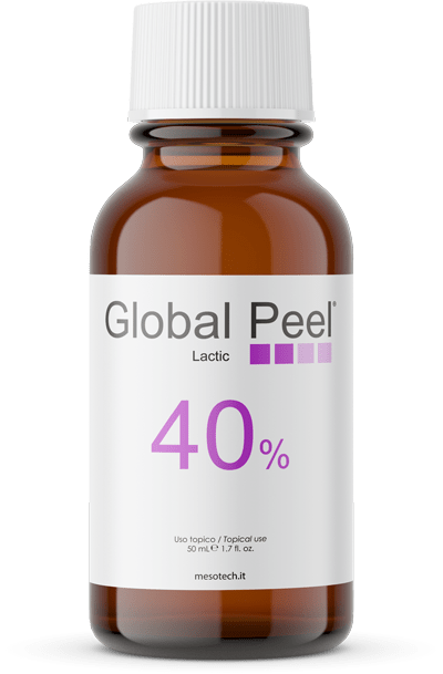 GLOBAL PEEL LACTIC