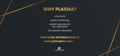 2-day PLASMA LIFT Training by Michael Wolf - Official Plasma Academy!!