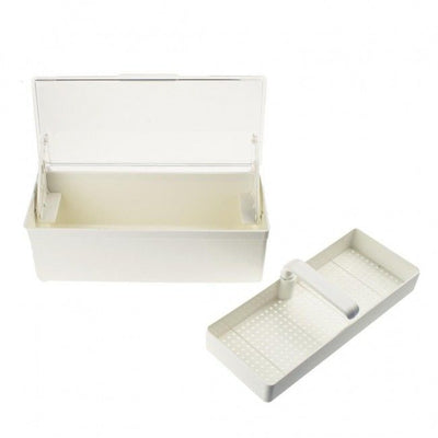 IMMERSION TRAY - DISINFECTION TRAY