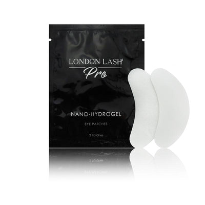 NANO-HYDROGEL EYEPATCHES FROM PRO COLLECTION