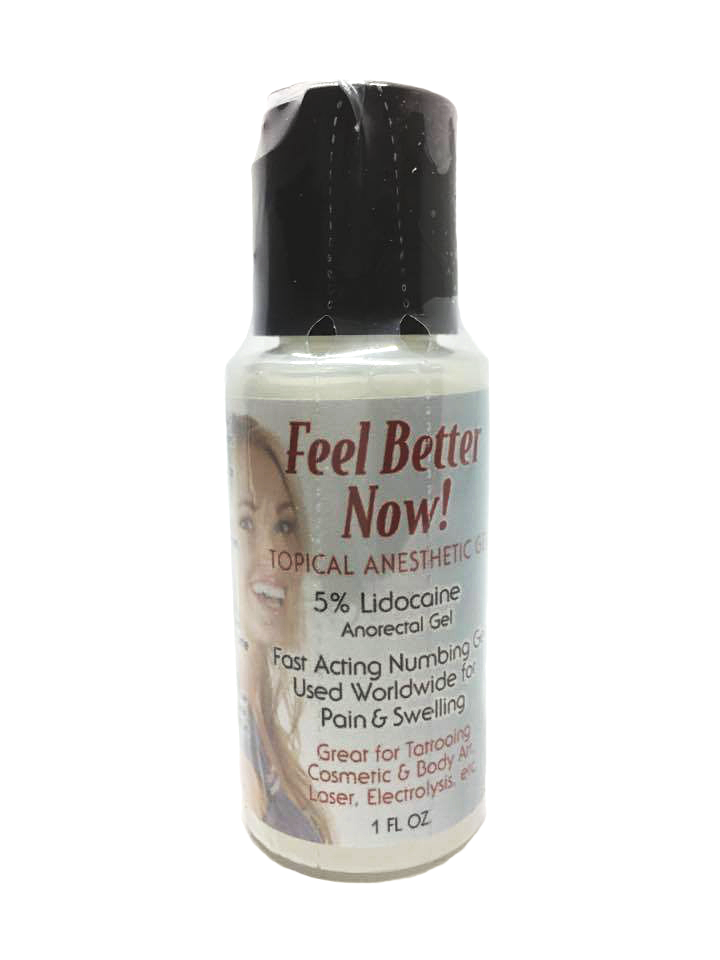 "Procedure ""Feel better"" Gel 30ml"