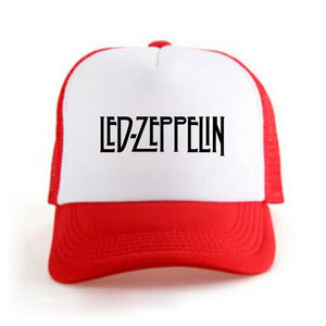 Led Zeppelin Baseball Hat