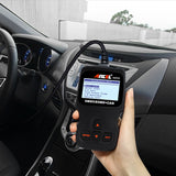 AUTO DIAGNOSTICS SCANNER
