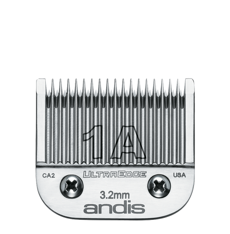 64205 ANDIS UltraEdge #1A Blade Set