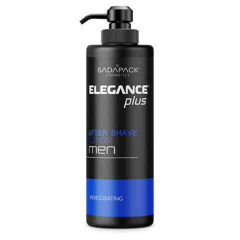 Elegance After Shave Lotion 500ml Blue