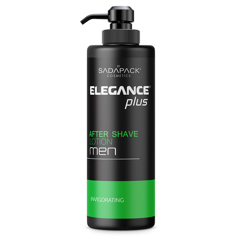 Elegance After Shave Lotion 500ml Green