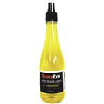 BumpPro Lemonthol Aftershave Lotion -- 12 oz
