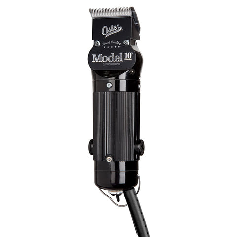 Oster® Model 10™ Heavy Duty Detachable Blade Clipper with #000 Blade