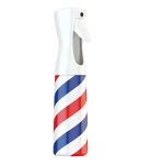 Stylist Sprayer Bottle Barber Pole Model 03-412