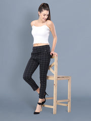 Trendy track pant  for formal and informal use