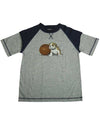 Dogwood Clothing - Little Boys Short Sleeve Tee Shirt