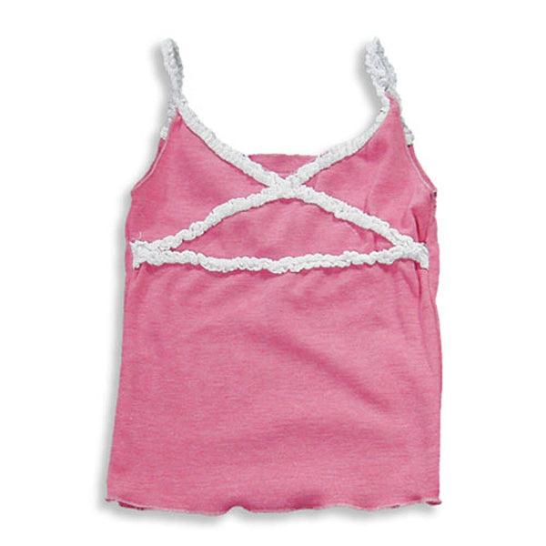 Dinky Souvenir by Gold Rush Outfitters - Little Girls Tank Top