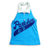 Dinky Souvenir by Gold Rush Outfitters - Big Girls' Halter Top
