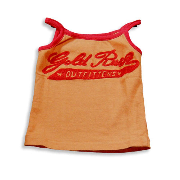 Gold Rush Outfitters - Big Girls' Tank Top