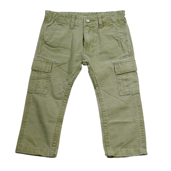 Gold Rush Outfitters - Big Girls' Ripstop Cargo Pant