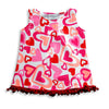 Rubbies - Baby Girls Sleeveless Coverup Dress