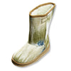 Sole Kool - Girls Tie Dyed Boot - Runs 2 sizes big