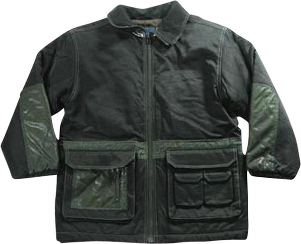 Flapdoodles - Big Boys Flight Utility Jacket