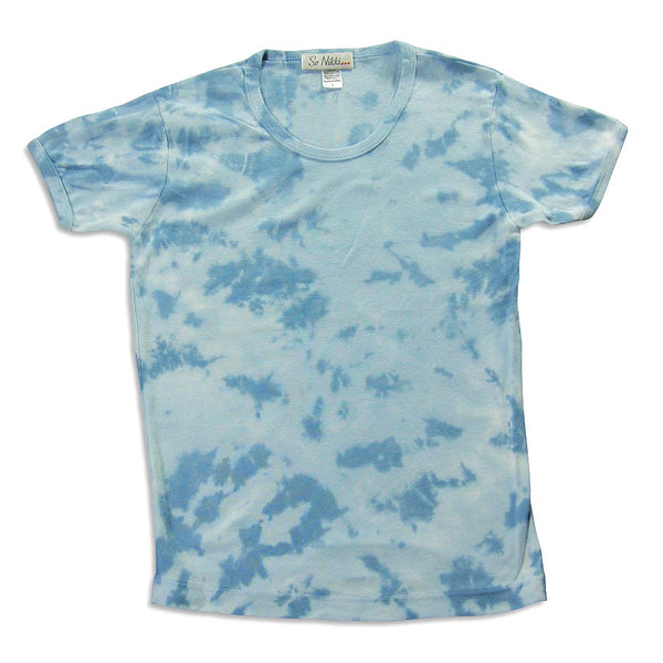 So Nikki - Big Girls' Short Sleeve Tie Dyed T-Shirt