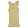 So Nikki - Big Girls' Ribbed Tank Top