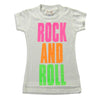 Celeb Kids - Little Girls Short Sleeve T-Shirt