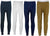 Indera Mens Regular & Big ICEtex Dual Face Fleeced Thermal Long John Pant, 23485