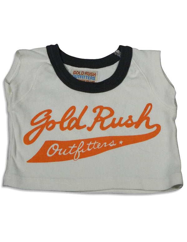 Gold Rush Outfitters - Baby Girls Sleeveless Top