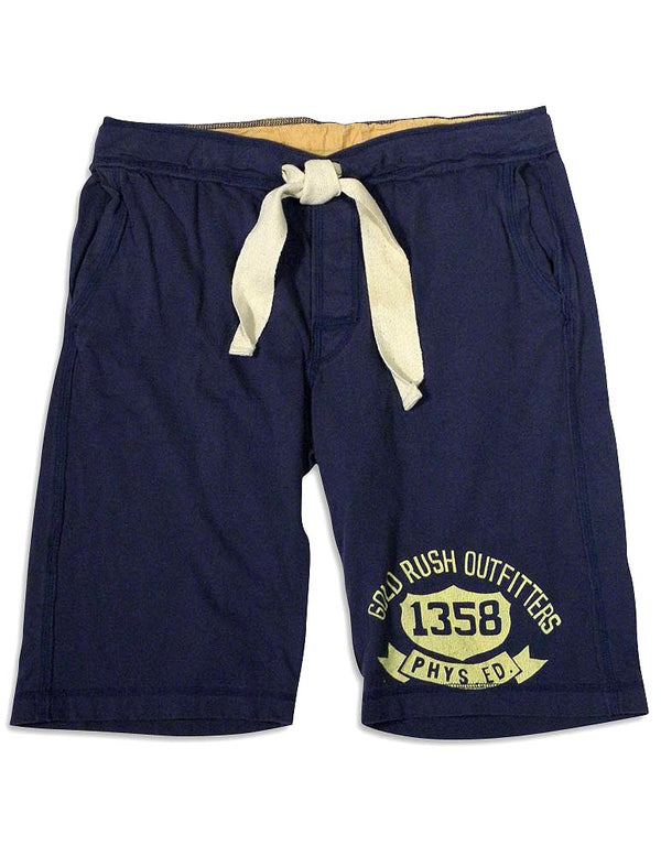 Gold Rush Outfitters - Baby Girls Bermuda Knit Short