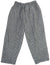 Mulberribush Toddler Girls Flannel Cotton Plaid Pant Bottoms, 26591