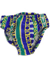 My Pool Pal - Little Boys Striped Reusable Swim Diaper
