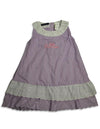 So La Vita - Little Girls' Eyelit Sundress