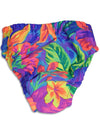 My Pool Pal - Baby Girls Flowers Reusable Swim Diaper
