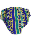 My Pool Pal - Baby Boys Striped Reusable Swim Diaper