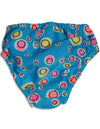 My Pool Pal - Baby Girls Bubble Dots Reusable Swim Diaper