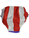 My Pool Pal - Baby Boys Stars And Stripes Reusable Swim Diaper